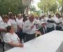 Jesús Torres se erige como nuevo líder del SUTEMA