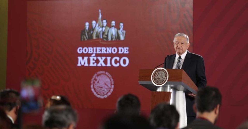 AMLO revela que Urzúa tuvo diferencias con él y 3 funcionarios