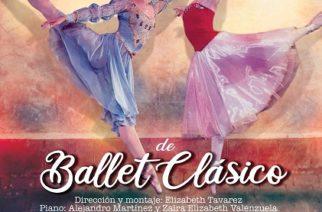 Presenta UAA gala de ballet clásico internacional