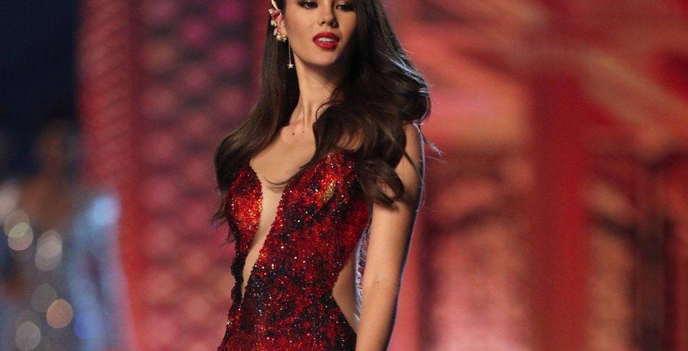 Miss Universo 2019 'aumenta de peso' y le llueven críticas en redes