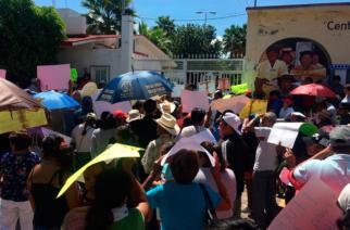 Aprueban diputados de MORENA sancionar con cárcel manifestaciones en Tabasco