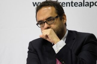 Ex director del CONEVAL ganaba 220 mil pesos mensuales: AMLO