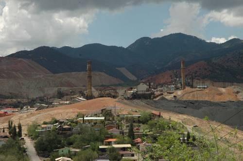 Cae 2.1% producción industrial de México durante mayo: INEGI