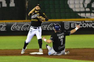 Ahora Rieleros pierde la serie con Yucatán