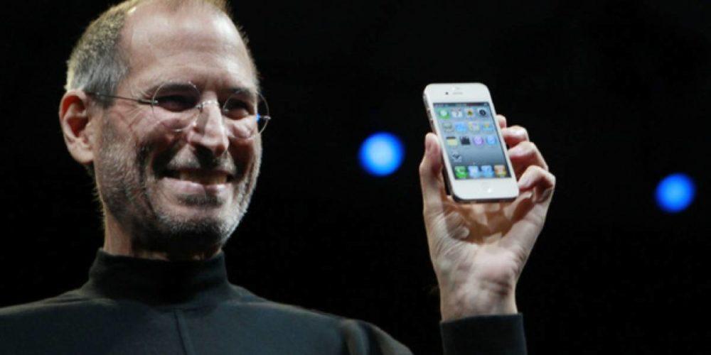Bill Gates dice que Steve Jobs lanzó hechizos y por eso salvó a Apple