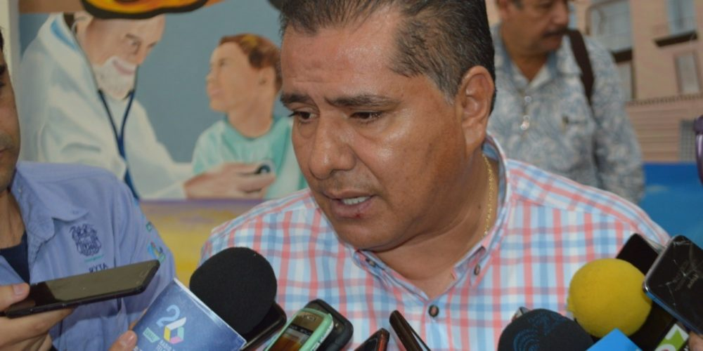 Pugnas entre MOS y Jiménez  debilitan a Aguascalientes: PRI