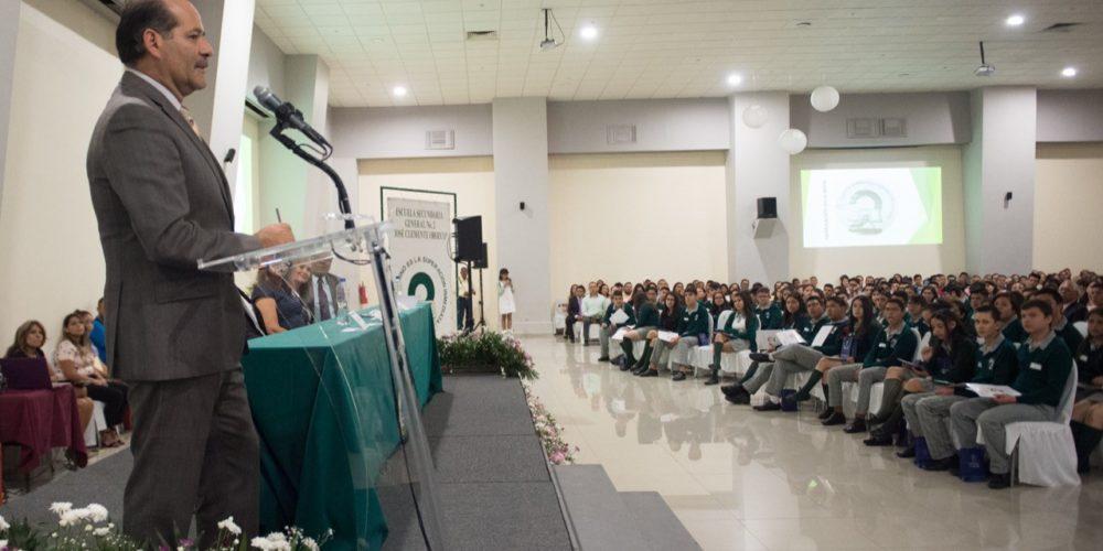Impulsarán vocaciones científicas en Aguascalientes