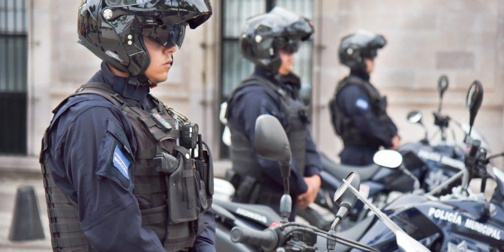 Mejoran condiciones laborales a policías de Jesús María