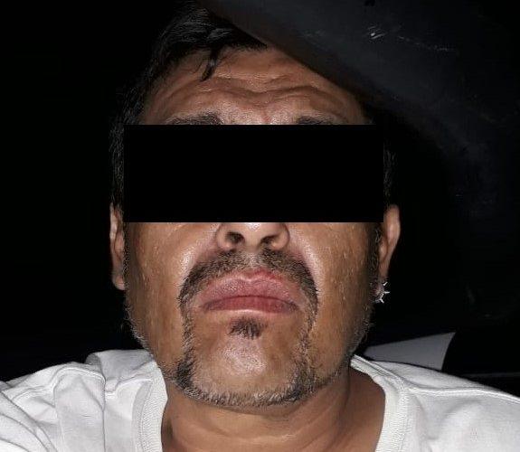 Detienen a presunta banda de ladrones con droga en su poder