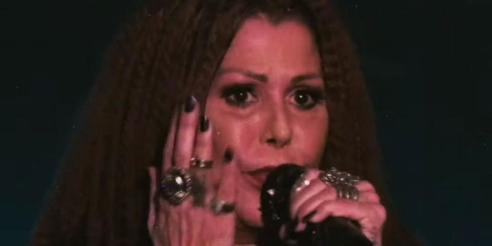 (Video) Alejandra Guzmán estrena su nuevo sencillo 'Oye mi amor'