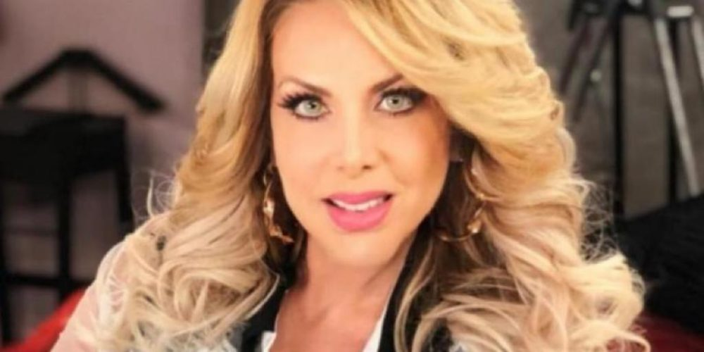 Lorena Herrera aceptó que recibió propuestas indecorosas de mujeres