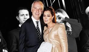 Detienen al prominente abogado Juan Collado, esposo de la actriz Yadhira Carrillo