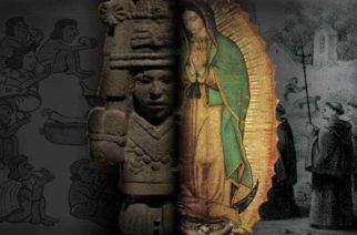 El estudio de la NASA inventado por la Iglesia para que creyeras en la Virgen de Guadalupe