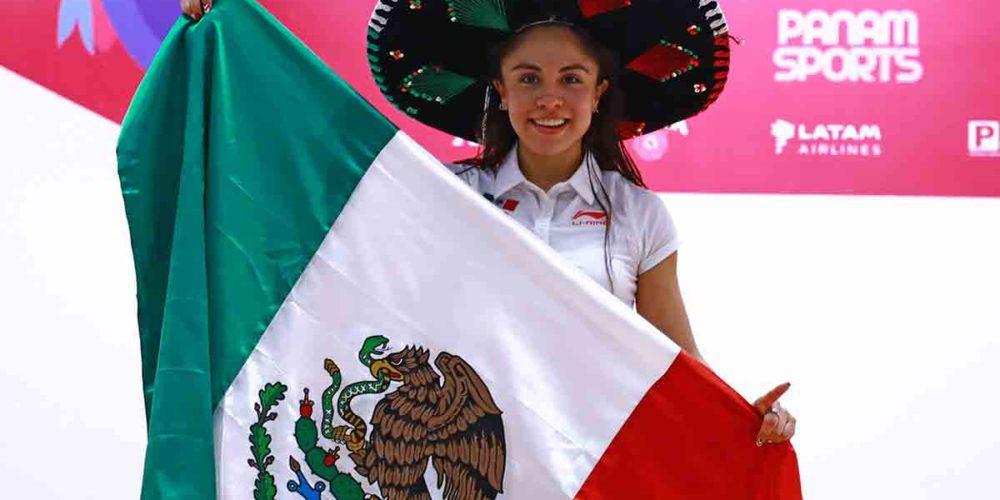 México deja legado histórico en el medallero de Lima 2019