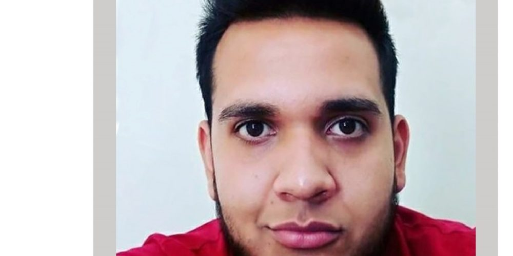 César desapareció en Jalisco lo buscan en Aguascalientes