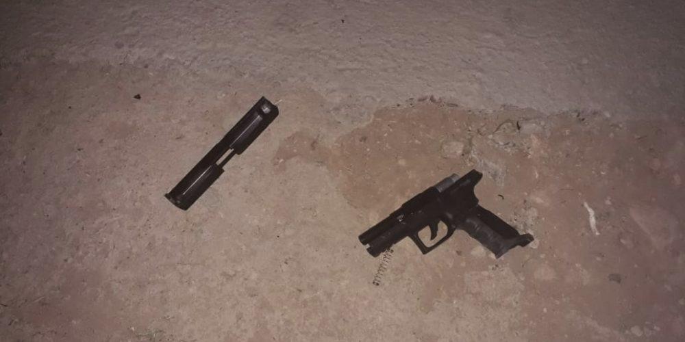 Pleito familiar deja 5 heridos con pistola de postas en Aguascalientes