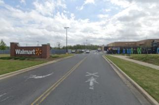 Se registra tiroteo entre dos hombres en Walmart de Baton Rouge, Louisiana
