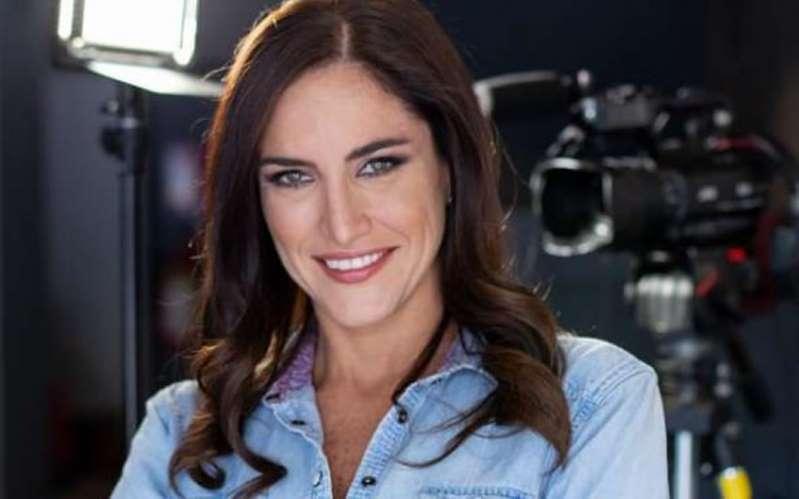 Danielle Dithurbide sustituirá a Loret de Mola, la reportera señalada por caso Rébsamen