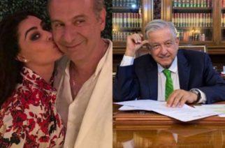 Yadhira Carrillo responde a López Obrador sobre las propiedades de Juan Collado