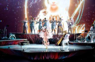 Björk anuncia quinta fecha en México