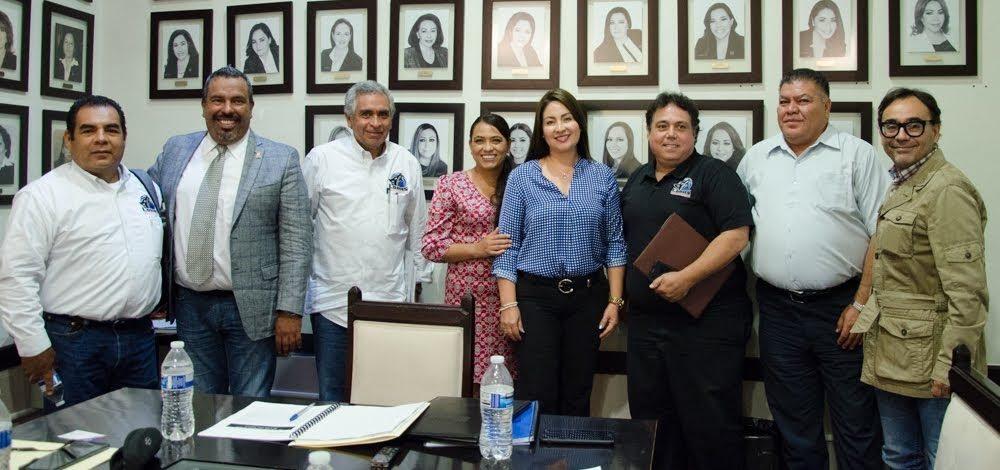 Diputados aprueban iniciativa para atender trastornos alimenticios en la población