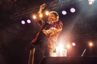 Termina la Feria de los Chicahuales con concierto de Diego Verdaguer