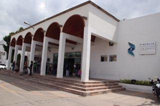 Manda FGR a Felipe y Félix a la cárcel en Aguascalientes