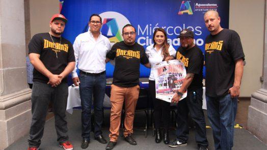 Municipio impulsa talento juvenil y cultura urbana