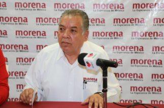 Hasta 30 pueden aspirar a la dirigencia de Morena Aguascalientes