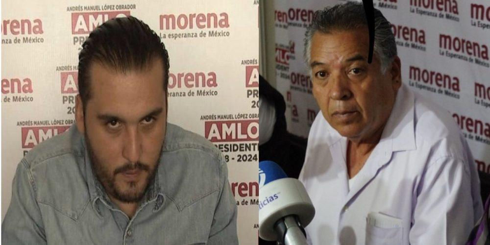 """""""Aldo Ruiz es mentiroso y mitómano"""": Cuitláhuac Cardona"""