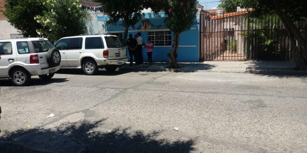 Asaltan a pareja de ancianos en Aguascalientes, les quitan 500 mil pesos