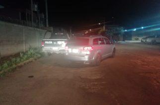 Detienen a sujeto que transportaba migrantes en Aguascalientes