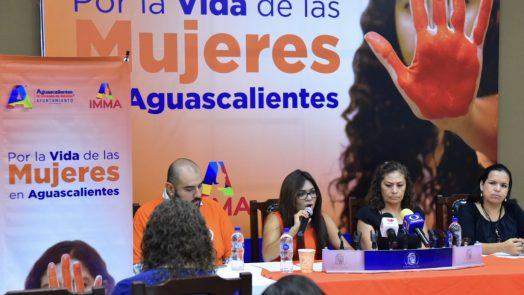Anuncia municipio estrategias para brindar mayor seguridad a mujeres
