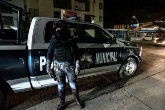Ciudadanía en Aguascalientes se siente más segura
