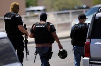 Mujer logra evitar otra masacre planeada por su nieto en Texas