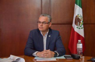 Noel Mata en el lugar 22 de Evaluación de Atributos de Presidentes Municipales