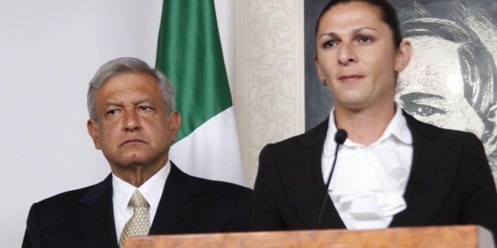 Atletas tendrán que juzgar trabajo de Ana Guevara: Palomino