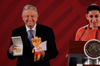 Logros en Panamericanos no son un triunfo de la 4T, dice atleta