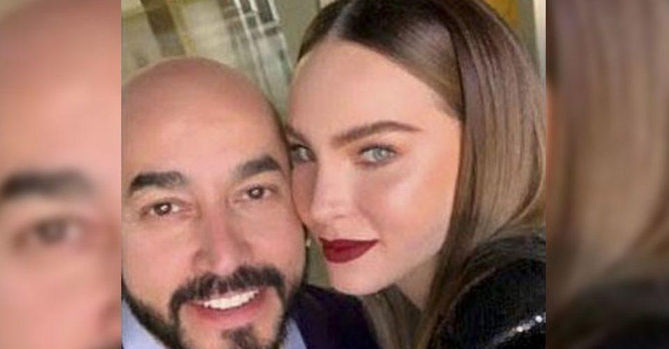 Ricardo Montaner asegura que Belinda y Lupillo Rivera se casarán