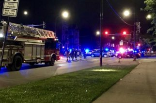 Ahora tiroteo en Chicago. Se reportan 7 heridos