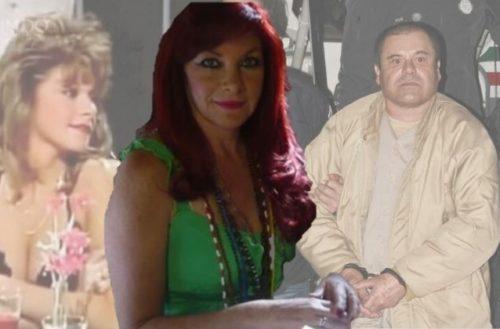 La actriz de Papá soltero que fue engañada y trabajó para El Chapo