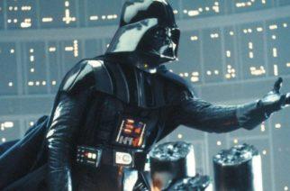 Casco original de Darth Vader se subastará por miles de dólares