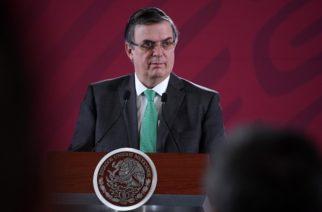 México entregará apoyos de 250 dólares en países centroamericanos