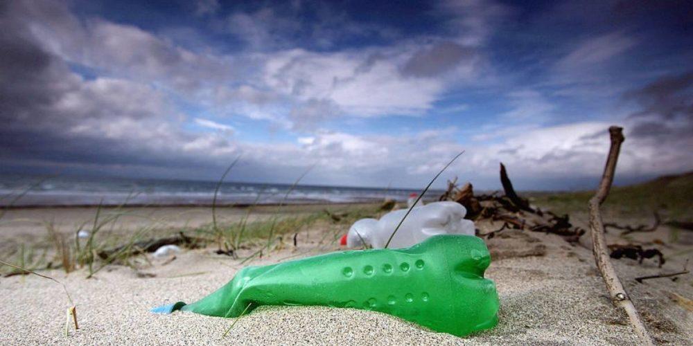 Expertos detectan cada vez más partículas de plástico en la lluvia