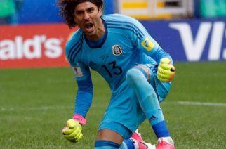 Equipo italiano rechaza a Memo Ochoa