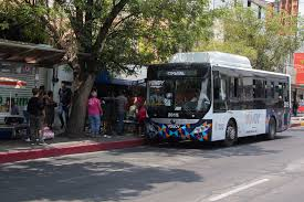 Modificarán rutas de transporte urbano los días 14 y 15 de agosto