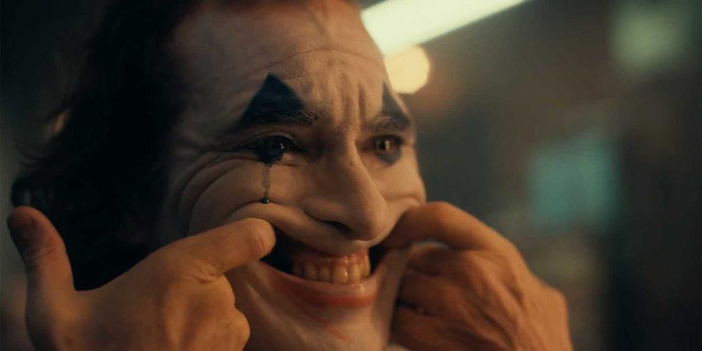 Película del 'Joker' será exclusiva para adultos, por 'perturbadora'