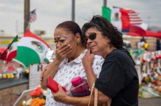 Masacre de El Paso desata temores entre los latinos en Estados Unidos