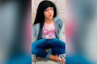 Narco intentó huir de prisión disfrazado de mujer