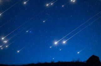 La brillante lluvia de estrellas que iluminará el cielo en agosto